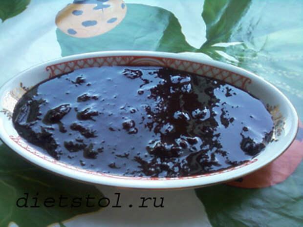 Слива в шоколаде или как сварить шикарный десерт на зиму