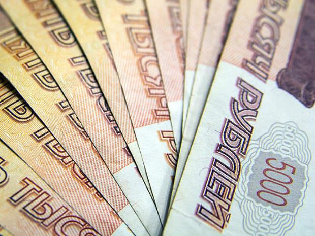 Москвичи устроили столпотворение в ТЦ «Афимолл» из-за купюр «банка приколов»