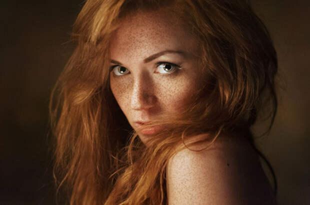 20 самых популярных портретных фотографий 2016 года