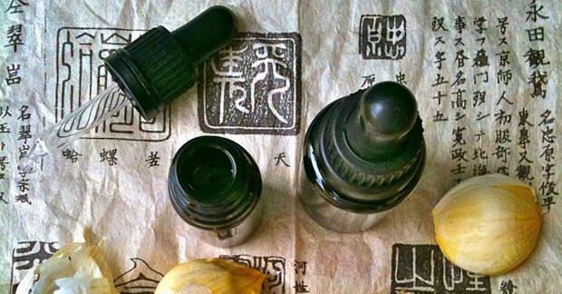 Древний чесночный рецепт от атеросклероза, тромбов и ещё 15 проблем со здоровьем