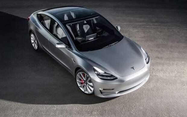 Tesla выбила Lexus из рейтинга самых дорогих автомобильных брендов