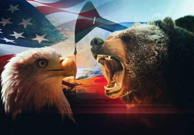 Россия загнала США в смертельную ловушку