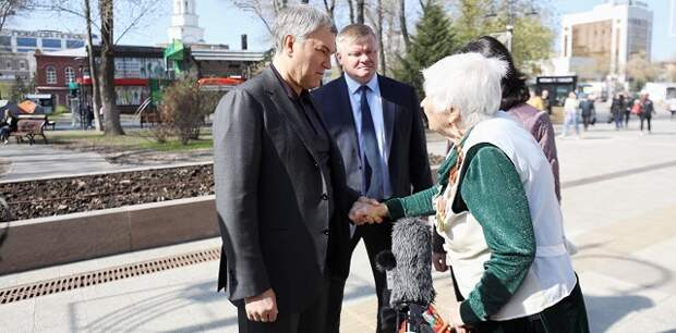Спикер Госдумы РФ пообещал, что чиновники скоро перестанут воровать