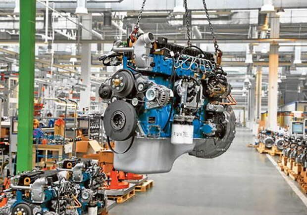 Дизельные двигатели ЯМЗ: что нового?