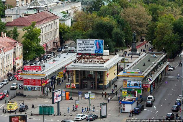 Случилось чудо! В Москве начнут сносить самострой...