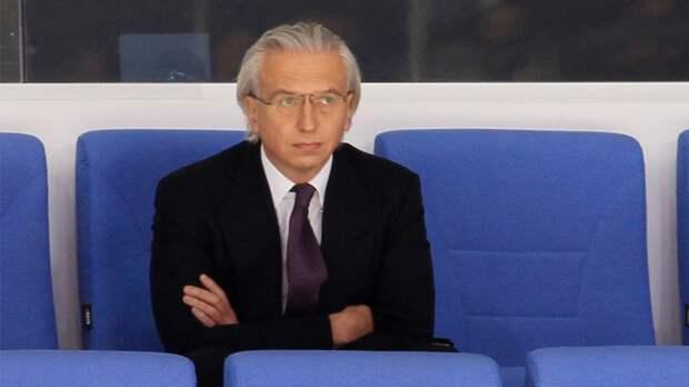 Дюков: «Не переоценивал бы влияние лимита. Надо критически посмотреть на стилистические особенности нашего футбола»