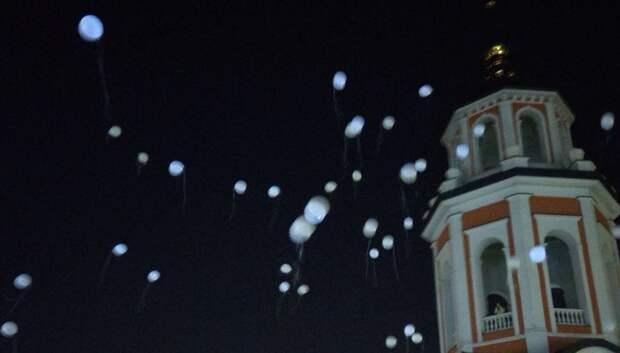 25 городских округов Подмосковья примут участие в акции «Час Земли»