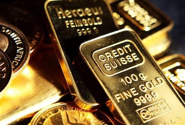 Почему цены на золото растут и будут расти