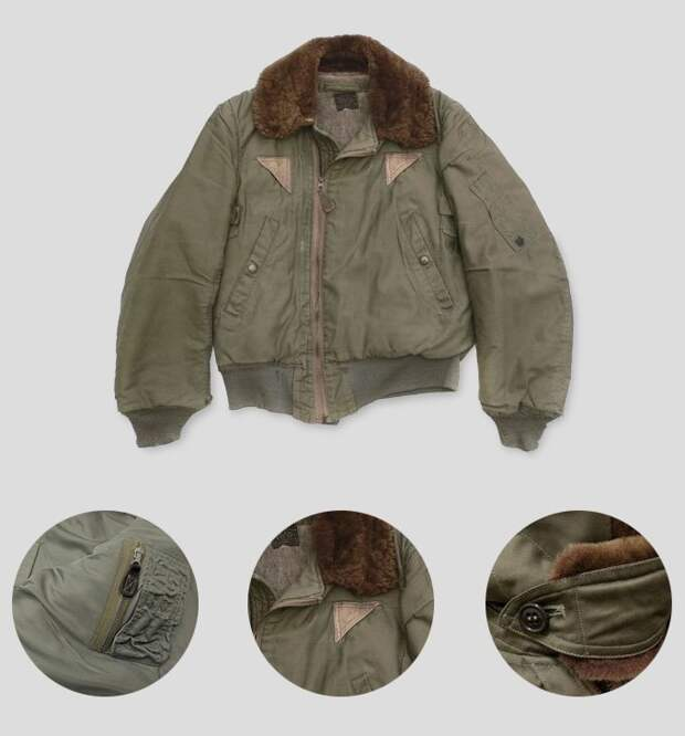 Бомберы и куртки пилотов: Кто их придумал и как их носить. Изображение №3.