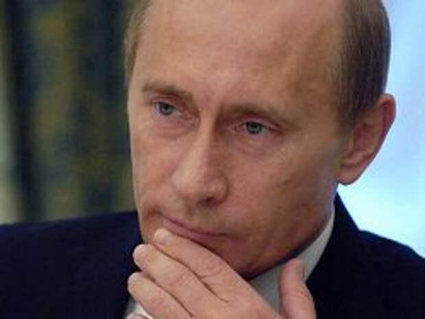 Новость на Newsland: Путин назвал нерешенные проблемы в Крыму