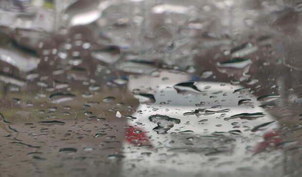 Опубликован прогноз погоды на первую неделю августа в Приморье