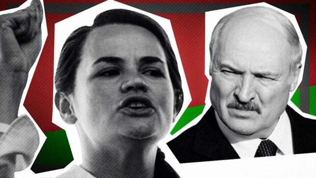 Митинг сам себя не организует: протесты готовились в Белоруссии заранее