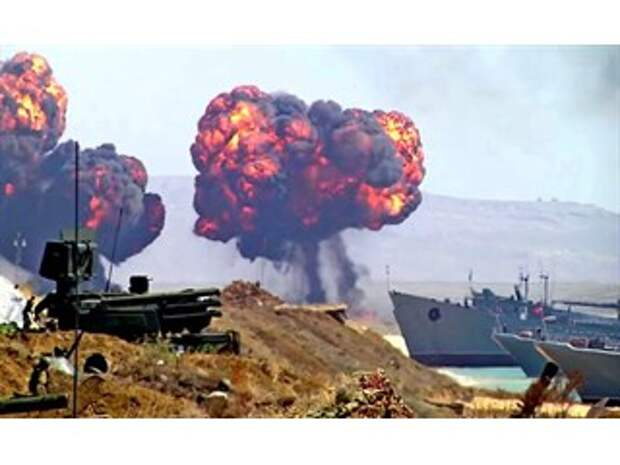 Eurasia Review: Прибалтика станет целью для ядерного удара