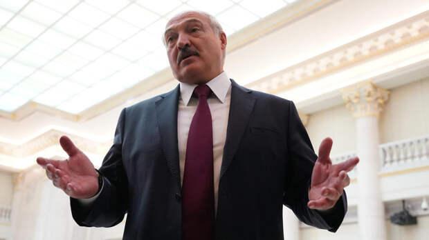 Планировавшие свержение Лукашенко хотели разграбить его имущество