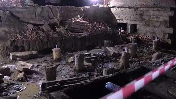 В МЧС сообщили о завершении разбора завалов в Новосибирске