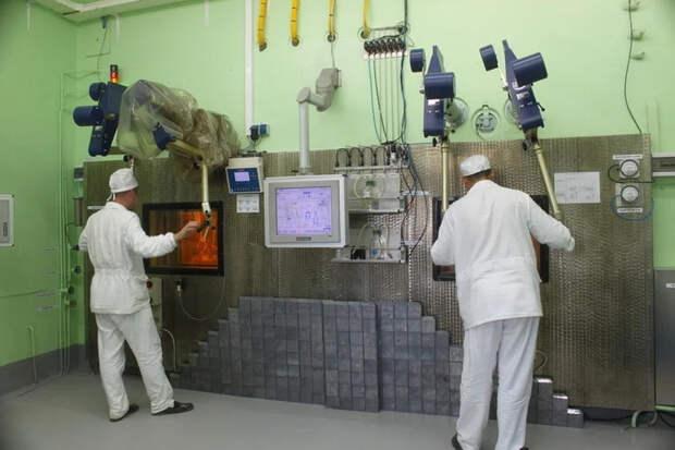 """""""Атомный"""" экспорт: Россия строит гигантские АЭС. И не только"""