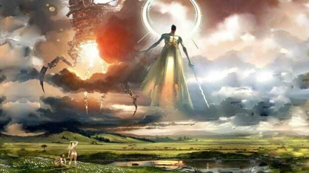 Где настоящая родина человечества, или первые люди на Земле?