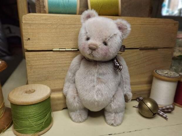 Whimsey Барни медведей