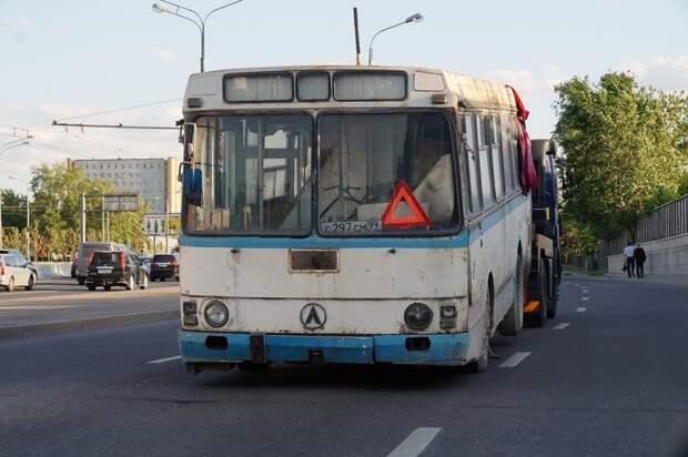 ЛАЗ-4969: Фудтрак из СССР ЛАЗ, ЛАЗ-4969, авто, автобус, кухня, олдтаймер, ретро техника, фудтрак