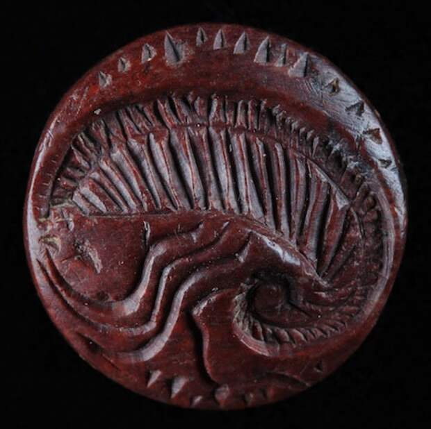 Недалеко от Спарты найден микенский дворец