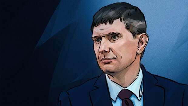 Назван размер дохода главы Минэкономразвития РФ