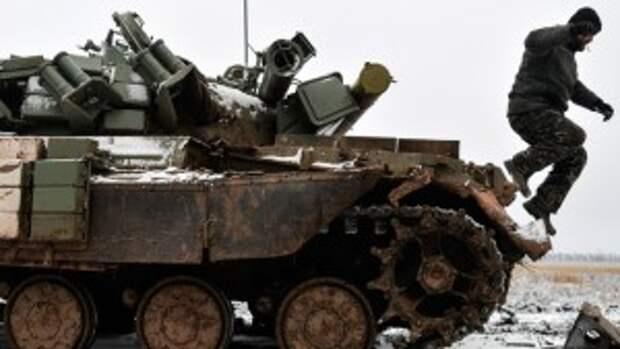 Война на юго-востоке Украины меняется качественно