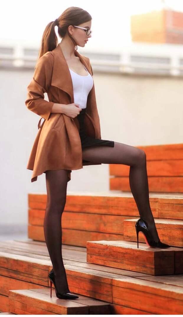 Симпатичные и милые фотографии девушек для хорошего настроения