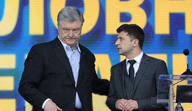 Зе «Нью-Йорк Таймс» как жертва украинского лохотрона