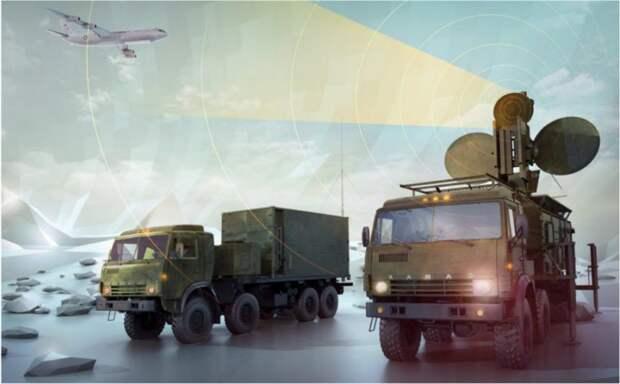 Наша радиоэлектроника заглушила санкции