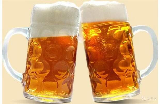 Пиво помогает мозгу нормально работать еда, здоровье, пиво, прикол, факты
