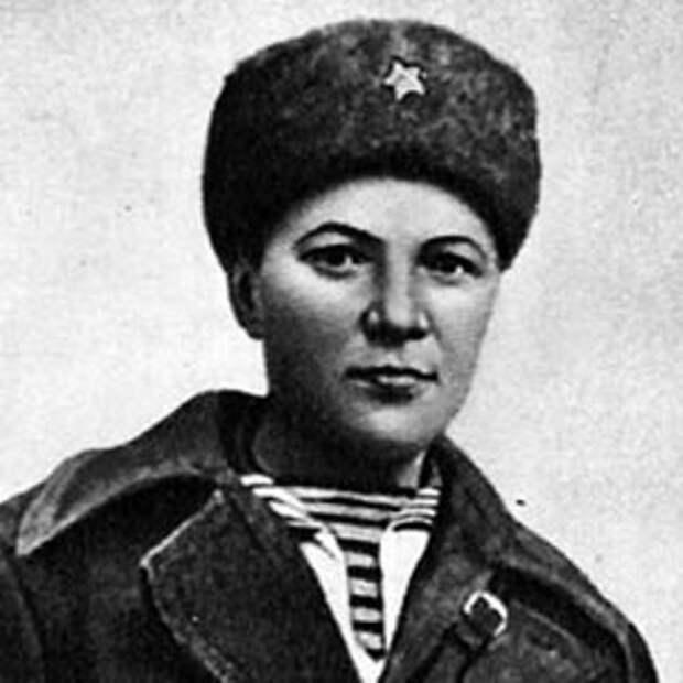 Онилова Нина Андреевна