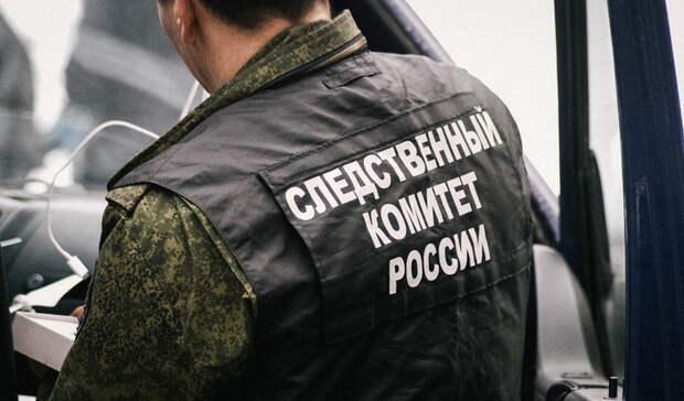 Оренбуржцу предъявили обвинение в убийстве жительницы Сакмарского района