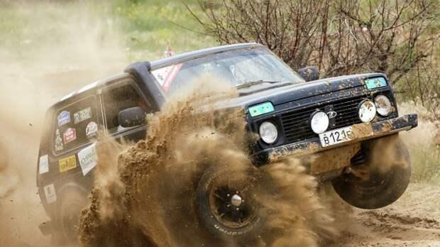 На Ямале проведут гонки на внедорожниках - «Авто»