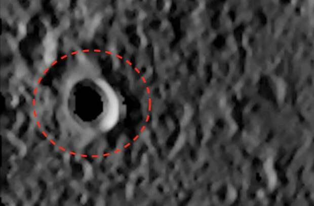 Скотт Уоринг о присутствии пришельцев в Солнечной системе