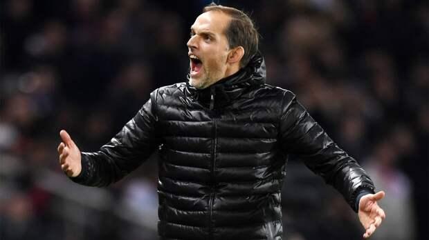 Тухель — единственный тренер, не проигрывавший «Реалу» в ЛЧ, из тех, кто провел против мадридцев не менее 5 матчей