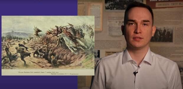 Очередной выпуск исторического проекта «Terra Удмуртия» посвятили Ижевско-Воткинскому восстанию