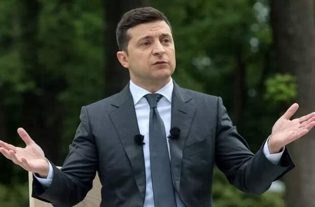 Украинский аналитик: «Зеленский не слышит тех, кто голосовал за него»