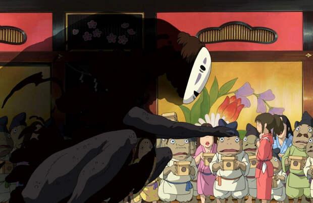 Полный список мультфильмов Миядзаки: читай и смотри