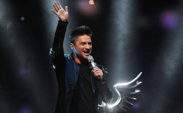 Лазарев доволен своим выступлением в финале «Евровидения»
