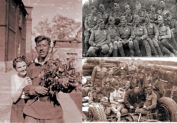 Неизвестный Юрий Никулин  Редкие фото Юрия Никулина, история, фото