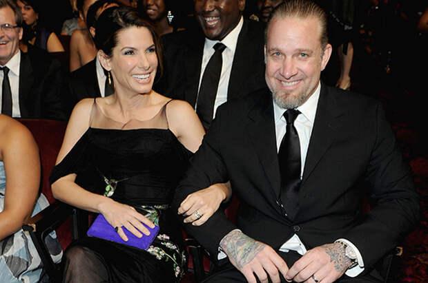 Голливудские красавицы, которым изменили их бойфренды или мужья