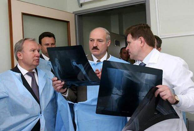 Интересные факты о Беларуси