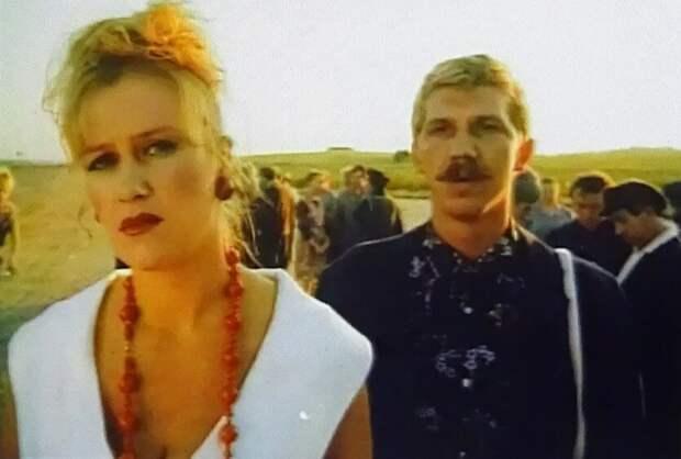 Звезда фильма «Облако-рай» спустя 21 год. Как выпускник Челябинского ПТУ познакомился с принцессой Монако