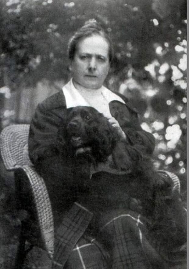 Княгиня Юрьевская в поздние годы