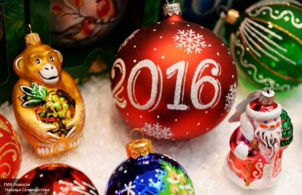 Весело-весело встретим Новый год!