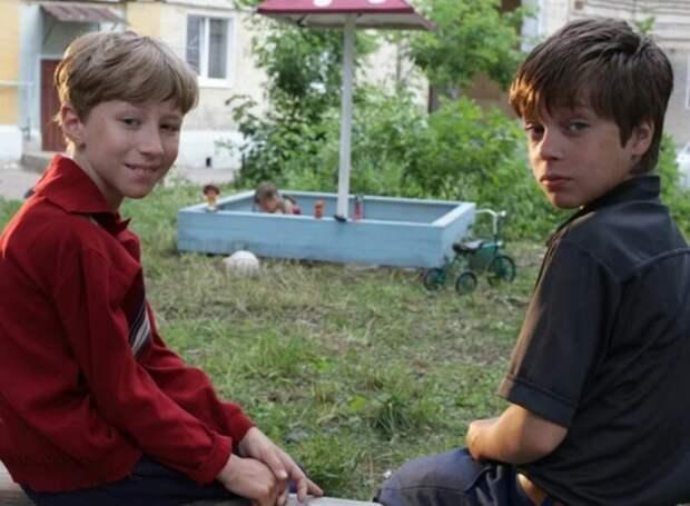 Кадр из фильма «Частное пионерское». / Фото: www.kinopoisk.ru
