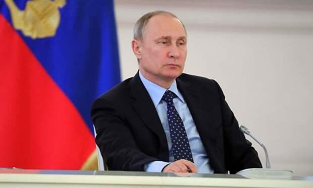 СМИ: Тайный госпереворот в России, кто за ним стоял и кому удалось разбить план...