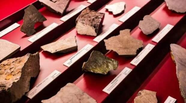 Какие бывают метеориты и сколько они стоят? (10 фото)