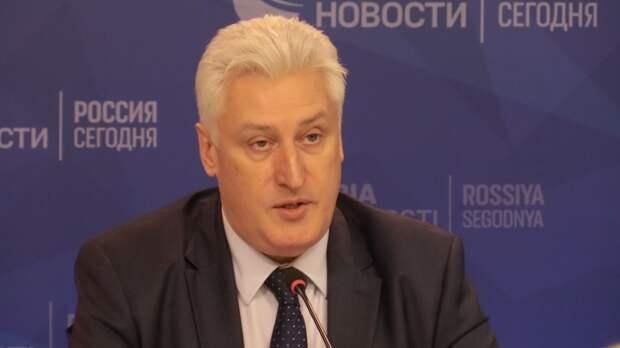 Коротченко заявил, что США боятся открытого противостояния с Ираном