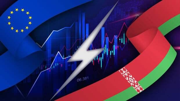 Санкции ЕС: замах на рубль, удар на копейку